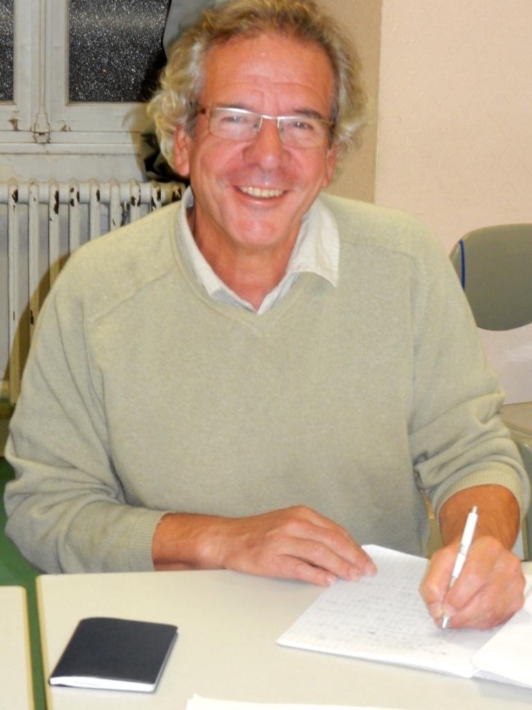 JC.Grouteau